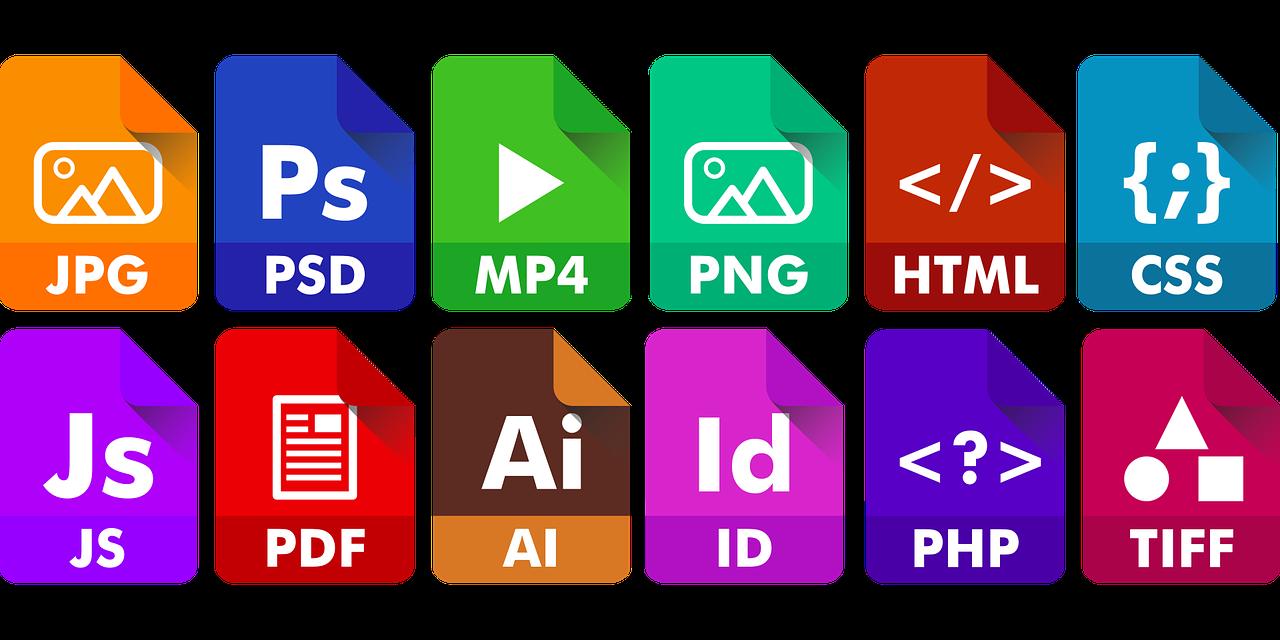 icone grafiche